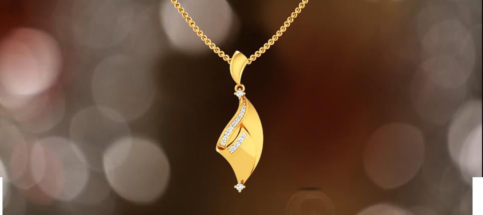 Office wear pendants by motisons