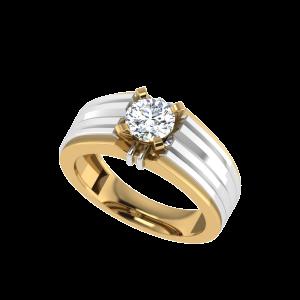 The Adrian Men`s Diamond Ring