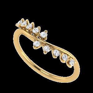 I Am Fashion Diamond Ring