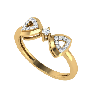 Say With Style Designer Diamond Ring