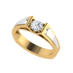 The Wonderful Solitaire Ring
