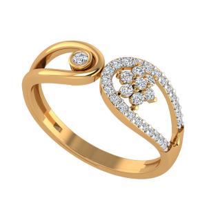 The Lovemakers Diamond Ring