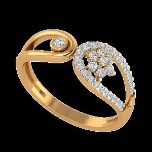 The Lovemakers Diamond Ring