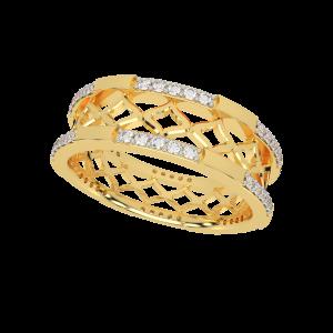 J'Aime Traditionnel Eternity Diamond Ring