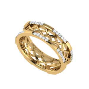 J'Aime Traditionnel Eternity Diamond Ring