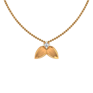 Awesome Firefly Diamond Pendant