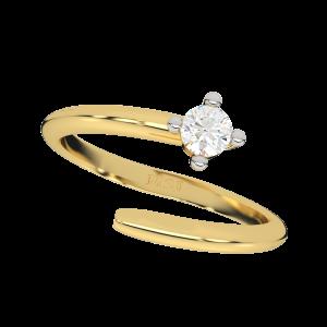The Sweet Sixteen Diamond Ring