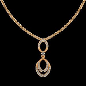 The Stellar Diamond Pendant