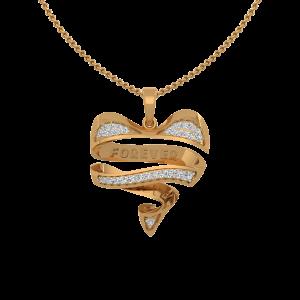 Forever Forever Diamond Pendant