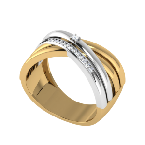The Intended Expedition Highway Diamond Ring