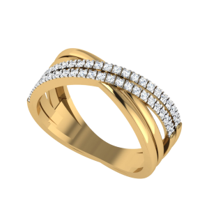The Valuable Explore Highway Diamond Ring
