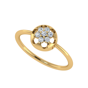That`s For You Diamond Ring