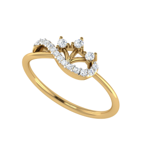The Luscious Designer Diamond Ring