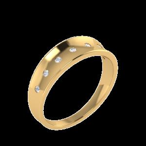 The Soul On Fire Designer Diamond Ring