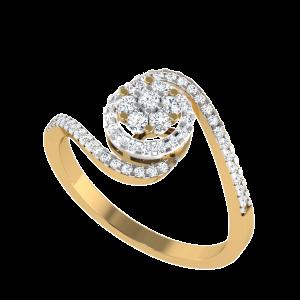 Whatever It Takes Designer Diamond Ring