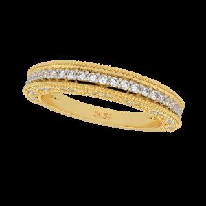 Diamond Dews Gold Diamond Ring