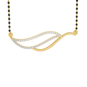 The Blessedness Mangalsutra