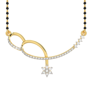 The Bliss Mangalsutra