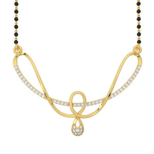 The Wishes Mangalsutra