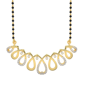The Blessings Mangalsutra