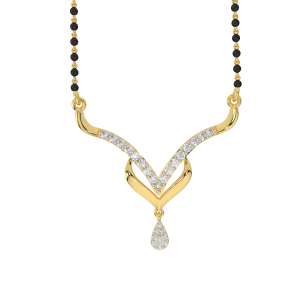 The Marvelous Mangalsutra