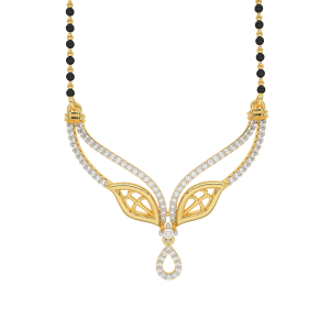 The Heavenly Mangalsutra