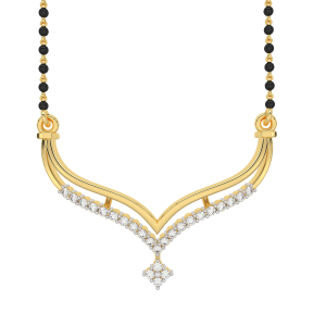 The Jovial Mangalsutra