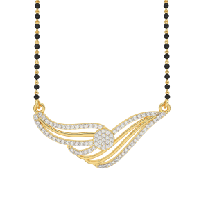The Appealing Mangalsutra