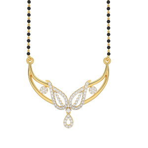 The Awesome Mangalsutra