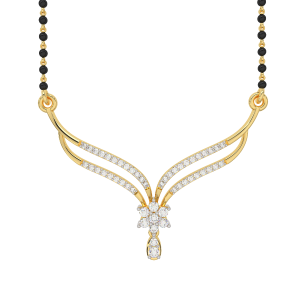 The Delight Mangalsutra