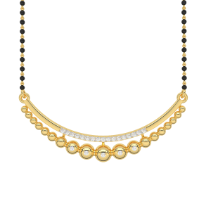 The Happiness Mangalsutra