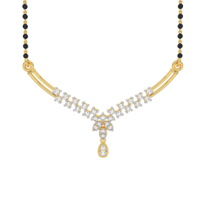 The Ethereal Mangalsutra