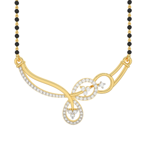 The Whimsical Mangalsutra
