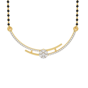 The See Saw Mangalsutra