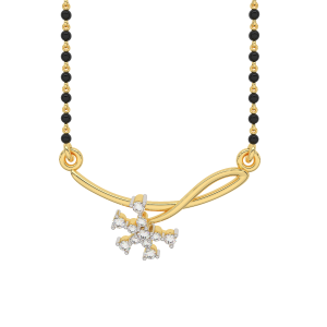 The Delightful Mangalsutra