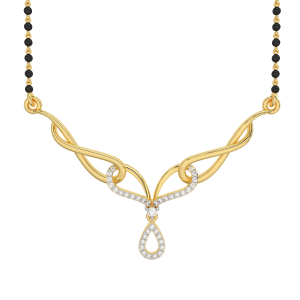 The Sublime Mangalsutra