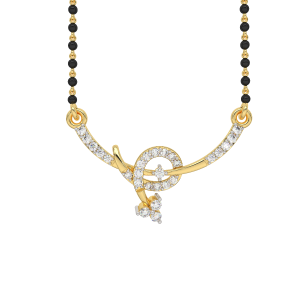 The Propitious Mangalsutra