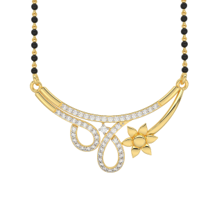 The Beguiling Mangalsutra