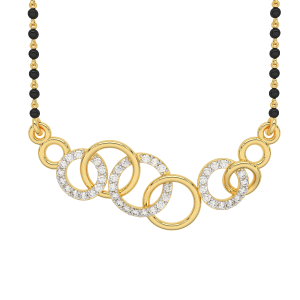 The Opportune Mangalsutra