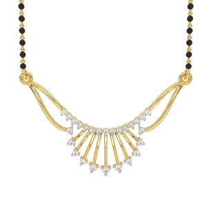 The Gorgeously Mangalsutra