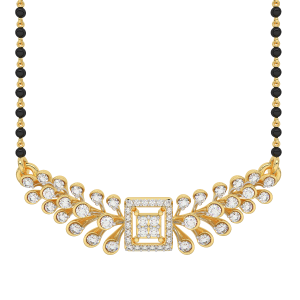 The Immaculateness Mangalsutra