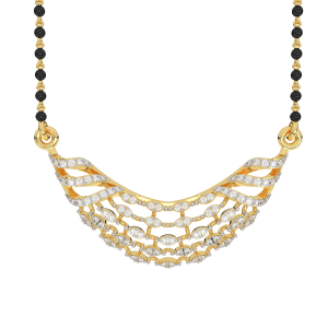The Fascinating Mangalsutra